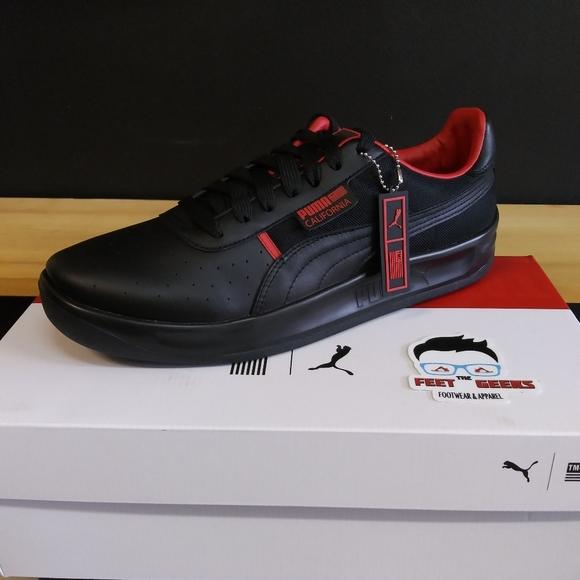 Puma Shoes   X Tmc Nipsey Hussle